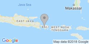 adresse et contact Resaplanet, Bali