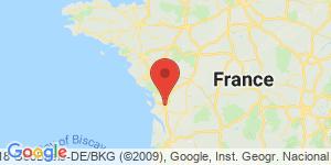 adresse et contact Hôtel Le Saint Savinien, Saint-Savinien, France