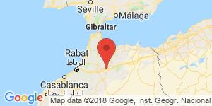 adresse et contact Agence WebMarko, Fes, Maroc