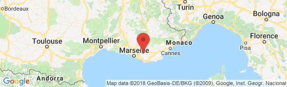 adresse lesjardinsdebenoit.com, Nans-les-Pins, France