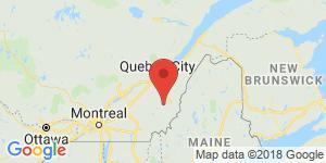 adresse et contact National Granit, Saint-Éphrem, Canada
