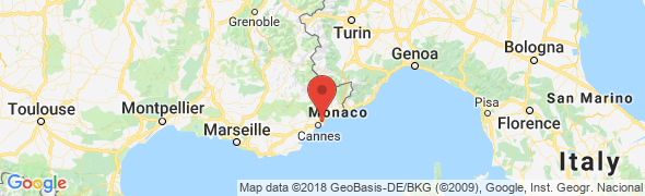 adresse planete-helios.com, Antibes, France