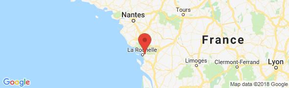 adresse campingleverger17.com, Dompierre sur Mer, France