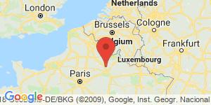 adresse et contact Aurélia Fussien, Guignicourt, France