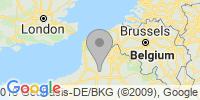 adresse et contact Agriavis, Rubempre, France