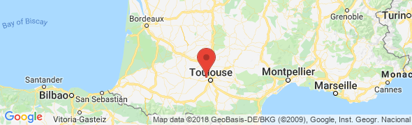 adresse wedding-planner-toulouse.com, Mondoville, France