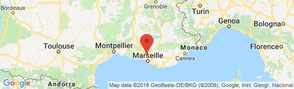 adresse collcoop.org, Aix en Provence, France