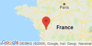 adresse et contact Sarl Veillon et Fils, St Maixent L'Ecole, France