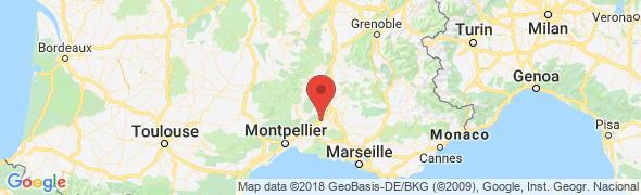 adresse artmediaweb.fr, Remoulins, France