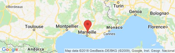 adresse calcairesregionaux.com, Bouc Bel Air, France