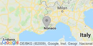 adresse et contact Agence Tapis Rouge, Mouans-Sartoux, France