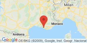 adresse et contact SEL Planète des Arts, Marseille, France