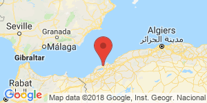 adresse et contact ICEnvironnement, Oran, Algérie