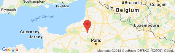 adresse manoirdesbrumes.com, Bouchevilliers, France