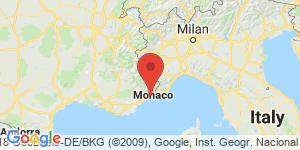 adresse et contact Restaurant l'Oursin Bleu, Villefranche sur Mer, France