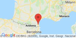 adresse et contact Cathy Gidrol coiffure, Perpignan, France