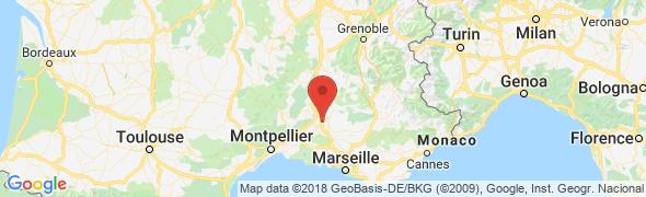 adresse twido.fr, Entraigues-sur-la-Sorgue, France