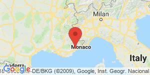 adresse et contact L'Echappée Nature, Grasse, France