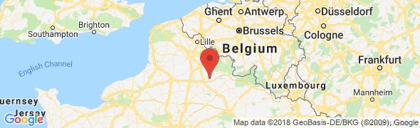 adresse lmg-tp.net, Fieulaine, France