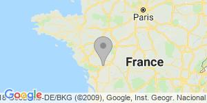 adresse et contact SteF Russeil, Exireuil, France