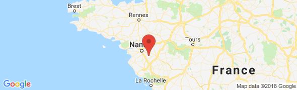 adresse multiservices-prestacle-85.fr, Cugand, France