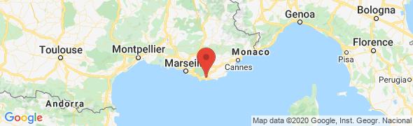 adresse pepere-shop.fr, La Valette-du-Var, France