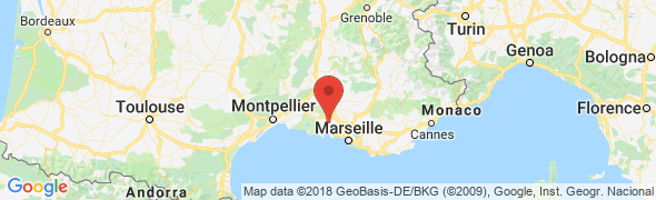 adresse bungalow-stb.com, Berre l'Etang, France