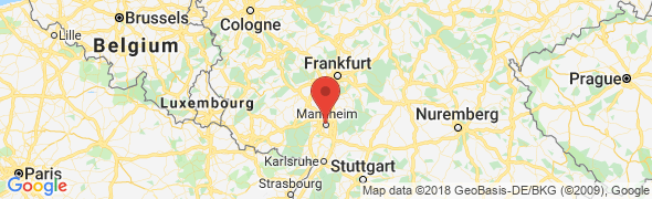 adresse e-motion.cd/go, Mannheim, Allemagne