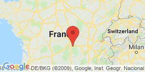 adresse et contact Couteau-stephie, Lezoux, France