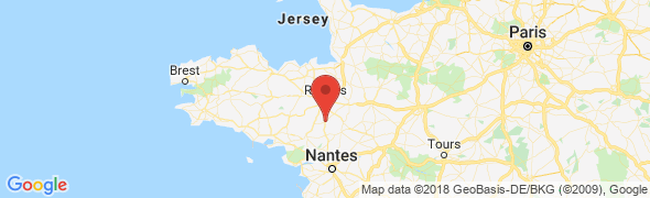 adresse auto-ecole-armoricaine.com, Bain-de-Bretagne, France