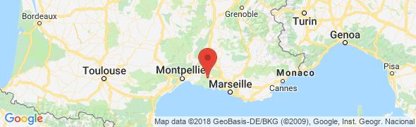 adresse comptoirdelatapie.fr, Arles, France