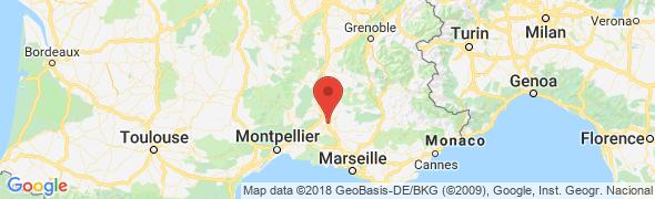 adresse cuisine-ixina-avignon.com, Sorgues, France