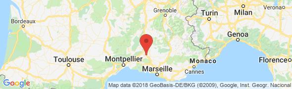 adresse myria-creation.com, Montfavet, France