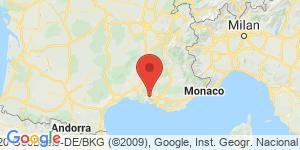 adresse et contact ThKs Estelle et Guillaume, Saint-Chamas, France