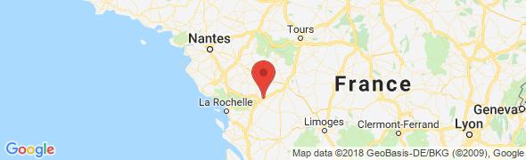 adresse negociateur-assurance.fr, Romans, France