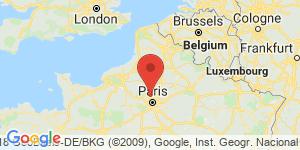 adresse et contact Créativ' Rénov, Saint-Leu-la-Forêt, France