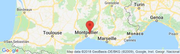 adresse s2-concept.com, Aubais, France