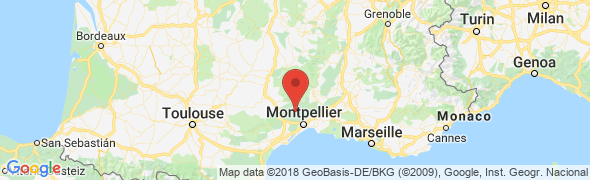 adresse bergeriedubayle.com, Saint-Martin-de-Londres, France