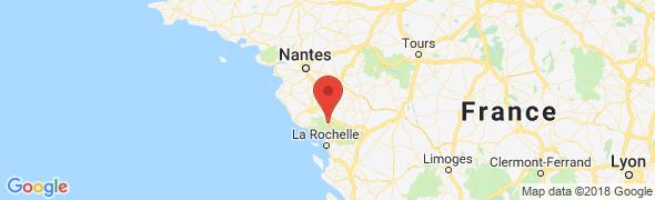 adresse teqbowling.fr, St Gemme la Plaine, France
