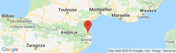 adresse osteopathes-sorede.fr, Sorède, France