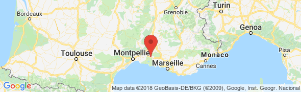 adresse eco-guinguette.fr, Arles, France