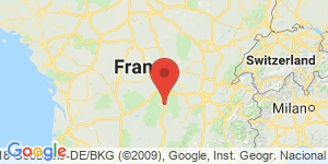 adresse et contact Qualiponge, Issoire, France