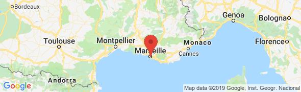 adresse adomis-marseille.com, Marseille, France