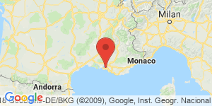adresse et contact La Boite à Fleurs, Marignane, France