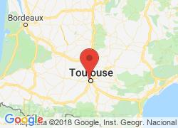 adresse intemporelfrance.com, Toulouse, France