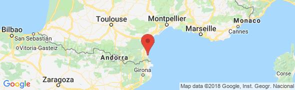 adresse marine-center.fr, Saint-Cyprien, France
