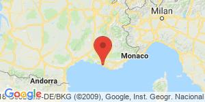 adresse et contact coté décor, Marseille, France