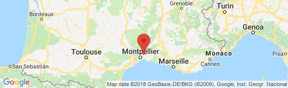 adresse ecrivain-concept.com/public, Saint-Geniès-des-Mourgues, France