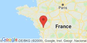 adresse et contact Silène, Coulonges-sur-L'Autize, France