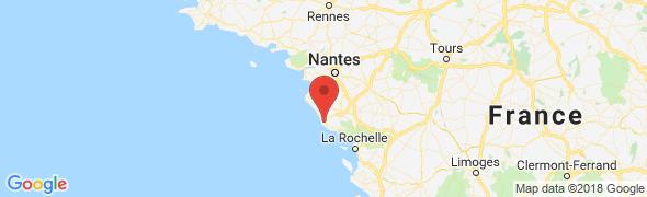 adresse olonnesurmer.fr, Olonne-sur-Mer, France